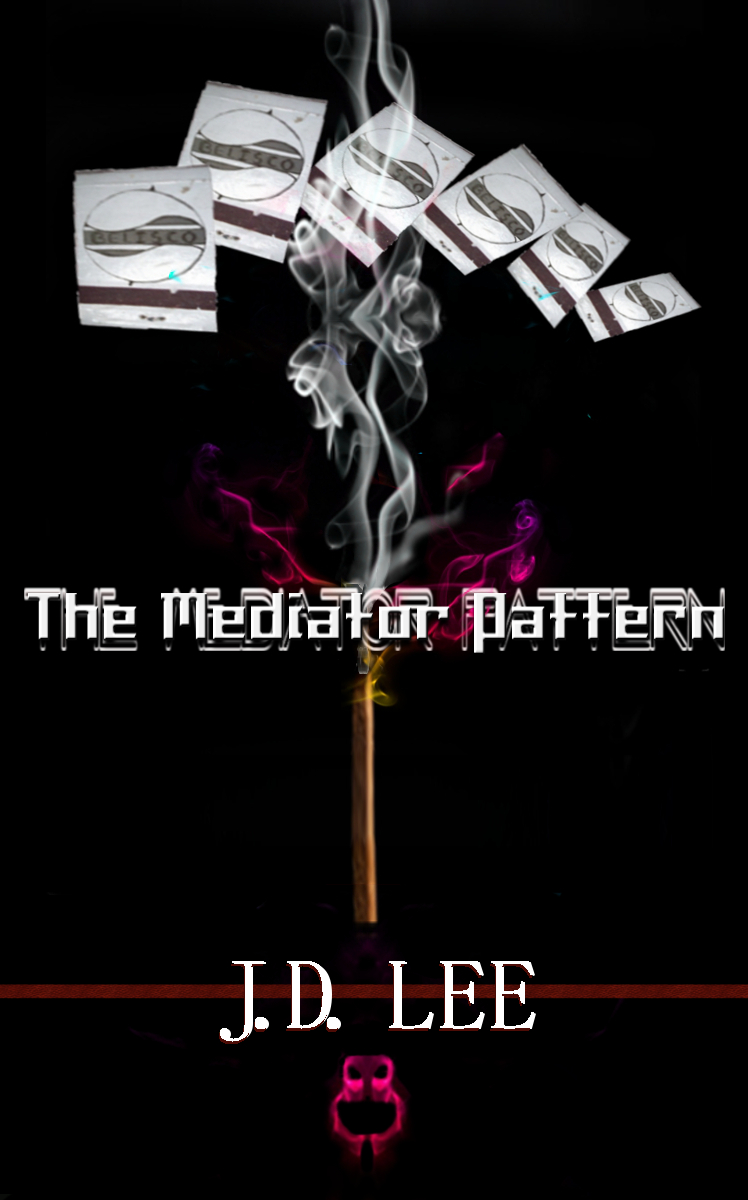 Mediator pattern free all day today for kindle . read one of the top
