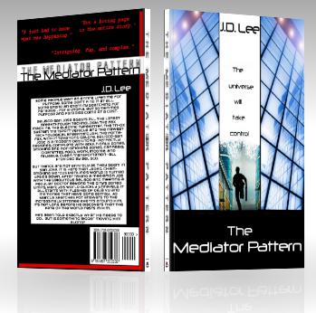 3D TMP cover